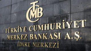 Son dakika: Merkez Bankası, politika faizini yüzde 16'ya düşürdü