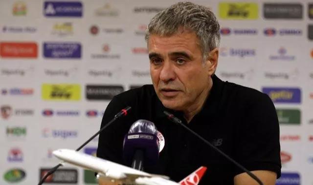 Antalyaspor'da Ersun Yanal dönemi resmen bitti! Tecrübeli teknik adamla yollar ayrıldı