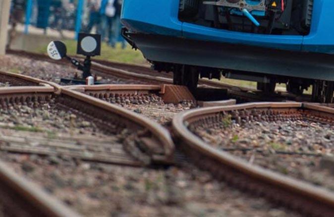 Fransa'da göçmenlere tren çarptı