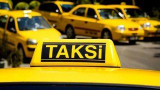 Son Dakika: İçişleri Bakanlığından 81 ile taksi genelgesi