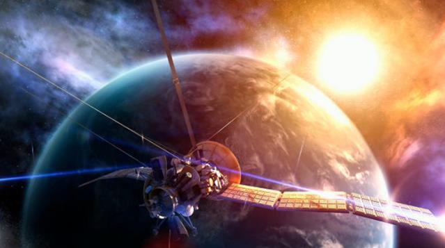 Dev Güneş fırtınası bugün Dünya'yı vuracak! İnternet ve uydu şebekeleri etkilenecek