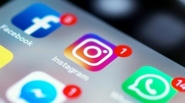 Instagram, Facebook ve WhatsApp'a neden girilemiyor? Bakanlık nedenini paylaştı