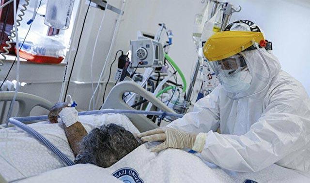 Son dakika... 8 Ekim Cuma Türkiye'nin Koronavirüs Tablosu açıklandı