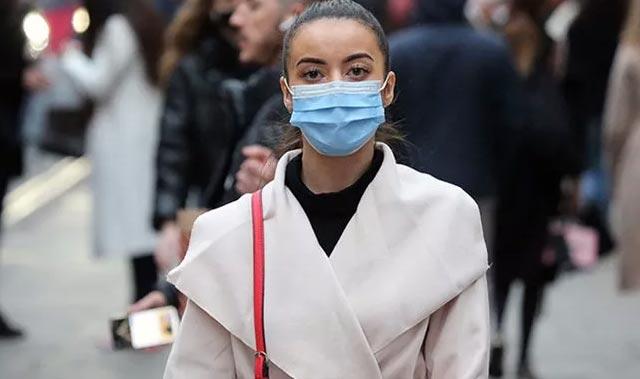 Maske indi, grip vakaları arttı! Flaş uyarı: 15 Ekim'den sonraya dikkat
