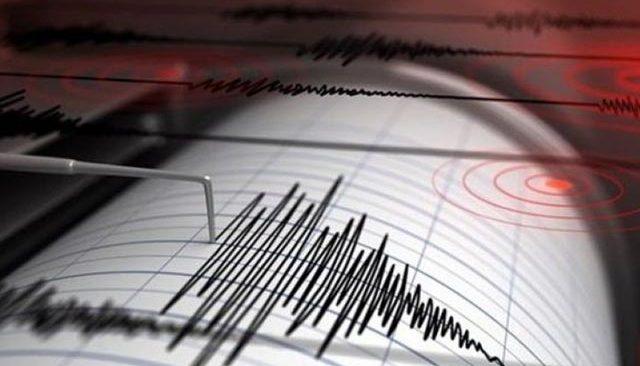Son Dakika: Akdeniz açıklarında deprem! Antalya ve çevresinde de hissedildi