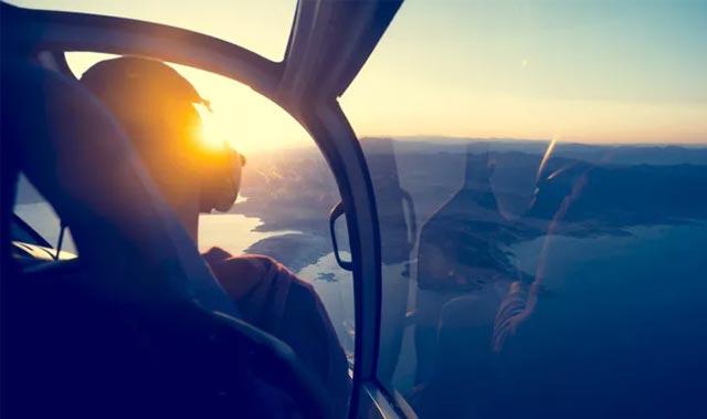 Yargıtay'dan emsal karar! Pilot ve kabin memurunu 'eskort' macerası yaktı