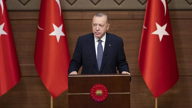 Kabine bugün kritik gündemle toplanıyor! Tüm gözler Cumhurbaşkanı Erdoğan'ın yapacağı açıklamada