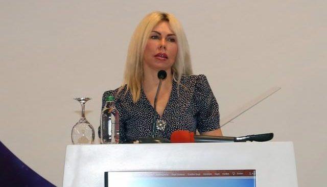 Rektör Özkan, Havacılık ve Uzay Tıbbı Kongresine katıldı
