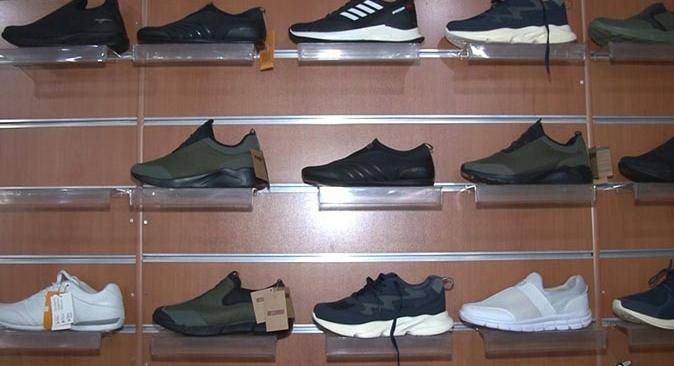 Trendyol'da satılan taklit ayakkabılar vatandaşı çileden çıkarttı