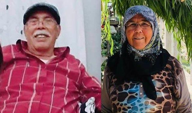 Antalya'da soba faciası! Karı koca hayatını kaybetti