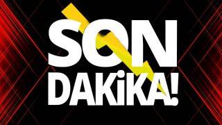 Son Dakika: Merkez Hakem Kurulu Başkanı Serdar Tatlı istifa etti