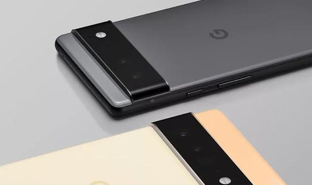 Google, Pixel 6 etkinliğini duyurdu! Google Tensor işlemcili telefonlar artık geliyor