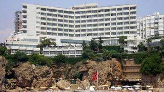 Divan Antalya Talya Otel için beklenen açıklama!