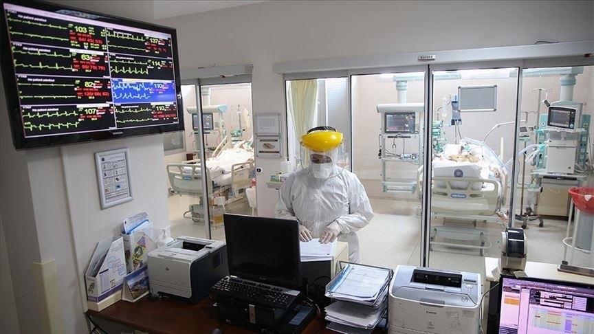Son dakika... 9 Ekim Cumartesi Türkiye'nin Koronavirüs Tablosu açıklandı
