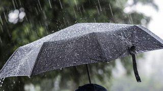 27 Ekim Perşembe Antalya'da hava durumu... 4 ilçeye sağanak yağış uyarısı!