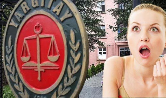 Yargıtaydan emsal nitelikte karar! Eşine söylediği sözler boşanma sebebi sayıldı
